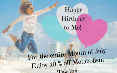 Its my birthday (and its a BIGGIE) and I have a present for YOU!